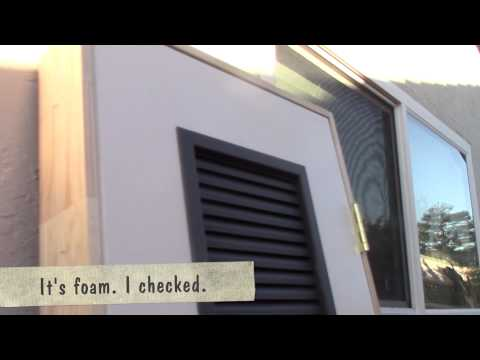 Exterior Utility Door How To Choose The Right Kind Water Heater