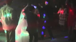 Дискотека на свадьбе Уфа
