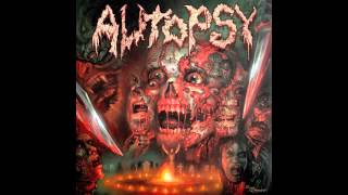 Autopsy - Arch Cadaver [The Headless Ritual, 2013].