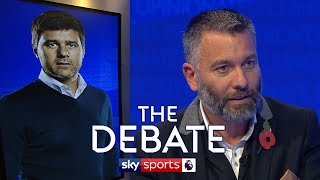 The secret to Mauricio Pochettino's success | Guillem Balague and Craig Bellamy | The Debate