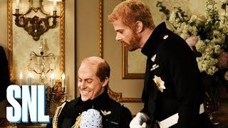 Royal Wedding - SNL by : Saturday Night Live