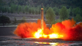 North Korea: Pyongyang says ballistic missile ready for deployment after 'successful' test