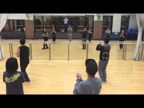 Part 1 Amuro Namie Birthday dance mirror 安室奈美恵 Birthday 安室奈美惠