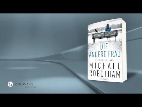 Die andere Frau YouTube Hörbuch Trailer auf Deutsch