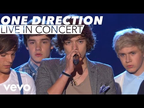 One Direction - What Makes You Beautiful (VEVO LIFT) Mp3