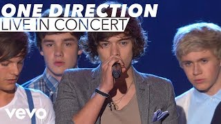 One Direction - What Makes You Beautiful (VEVO LIFT): Brought to you by McDonald
