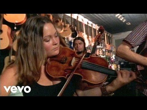 Nickel Creek - Smoothie Song