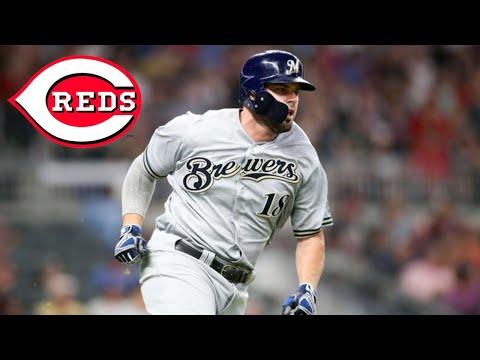 BREAKING: Mike Moustakas Signs W/ Cincinnati Reds! 2019 MLB Offseason