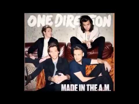 One DirectionOlivia Original Audio Made In The A M