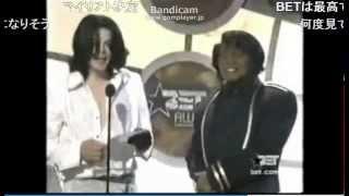 JBに憧れ尊敬し続けたMichael。彼がJBのFunky Tuneで踊る姿は子供の頃か...