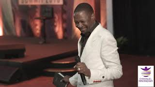 Emmanuel Makandiwa on naturing your desire for wealth and Pleasure