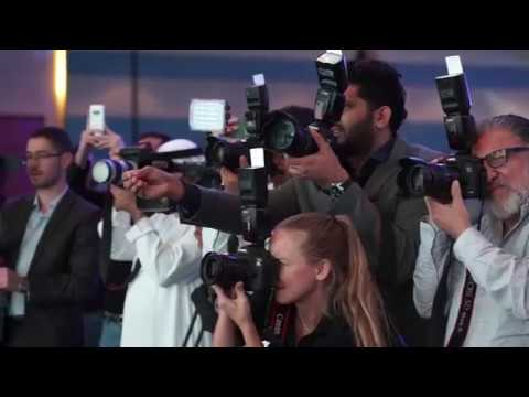 Gulf Real Estate Awards 2018 Finals and Ceremony