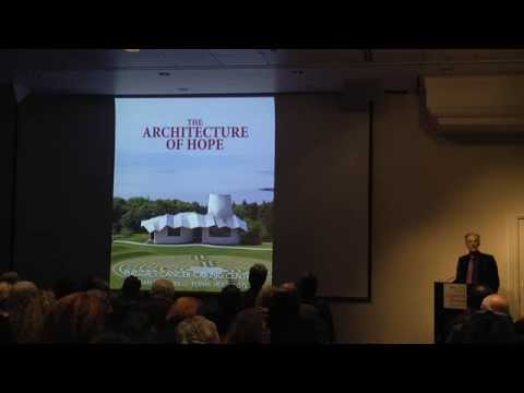 Charles Jencks: Can Architecture Affect Your Health?