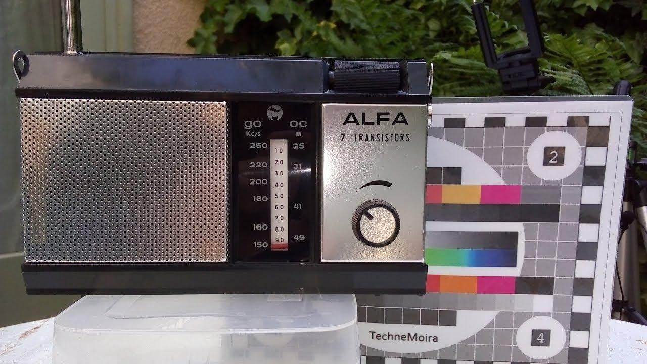 Download Tehnoton ALFA Radio part 1 of 1