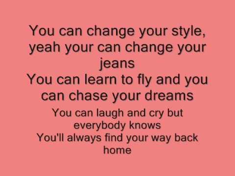 Bon Jovi - Always Lyrics | MetroLyrics