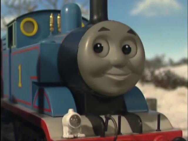 Dont Tell Thomas - US