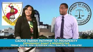 caddo parish expungement commercial 2016