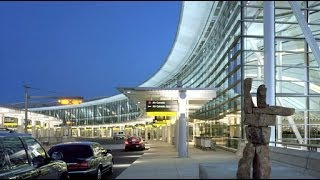 Toronto Pearson International Airport   Outside