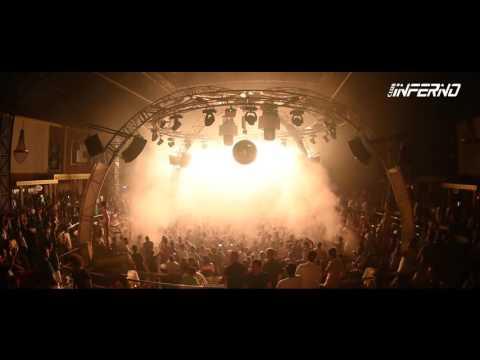 Dj Tolga Tokmak & Lj Adnan Sancar // Club Inferno Kemer // 2015