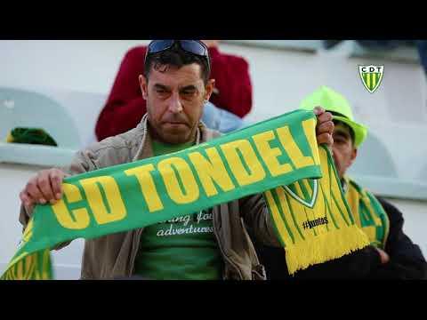 Gameday (Portimonense 2-0 CD Tondela)