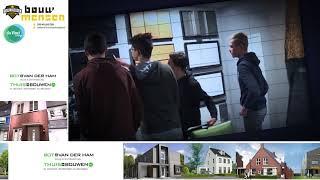 Excursie Villabouwers thuisinbouwen.nl