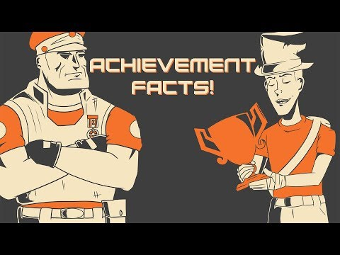 15 Mildly Interesting TF2 Achievement Facts, Trivia, & History
