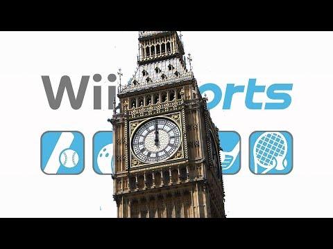Big Ben - Wii Sports