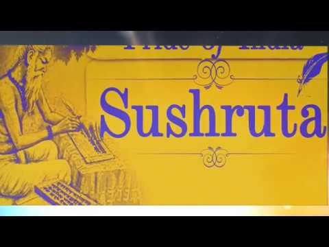 Susruta -The Father of Plastic Surgeon