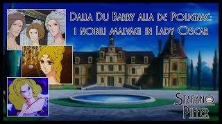 Storie Maledette - 43 - I malvagi nobili in Lady Oscar