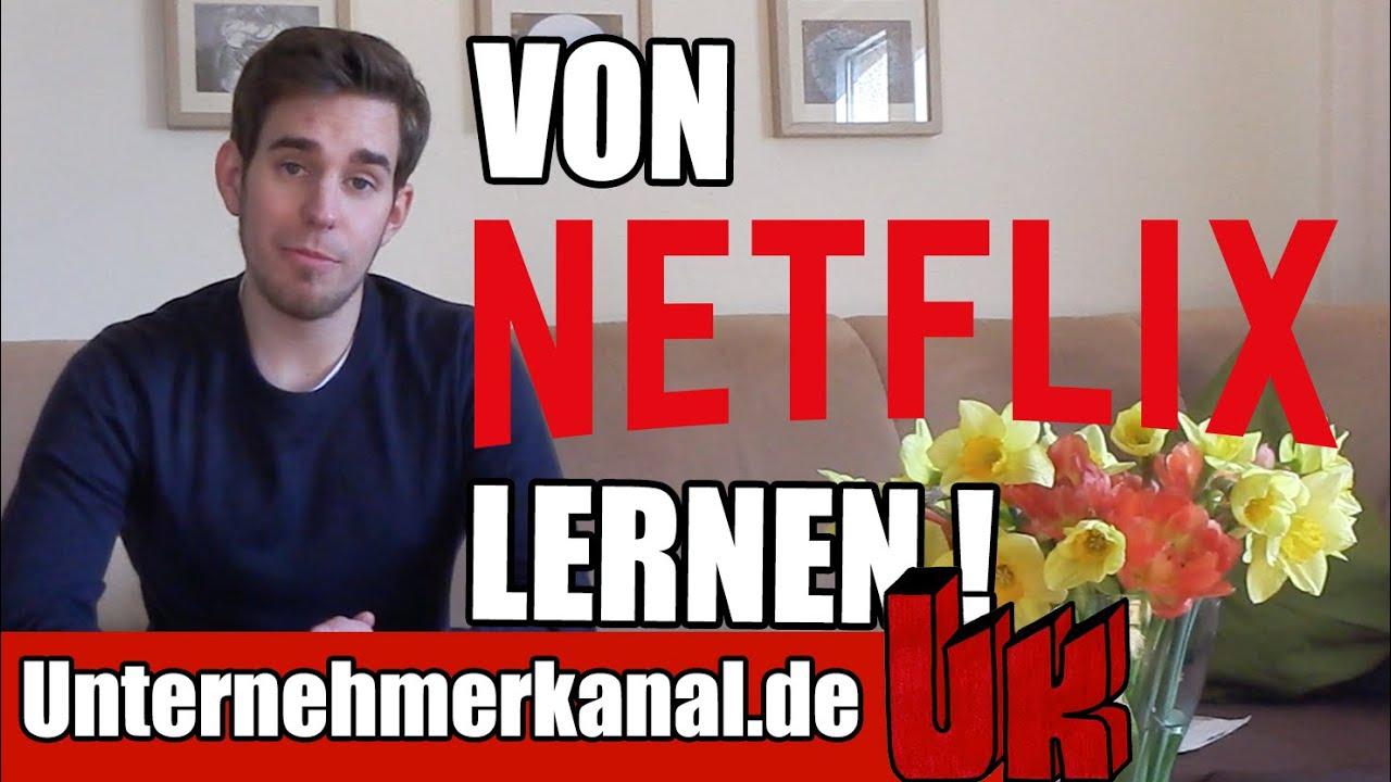 Netflix Dokumentation