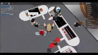 how to do black oyo at inovation labs roblox