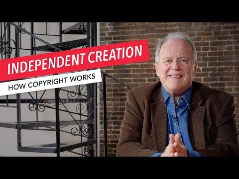 How Copyright Works: Independent Creation | Berklee Online