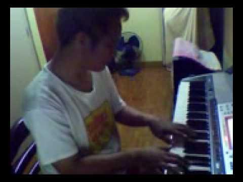 you by basil valdez piano by glenn lemen