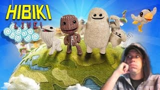 Hibiki Live! : Little Big Planet 3 (PS4)