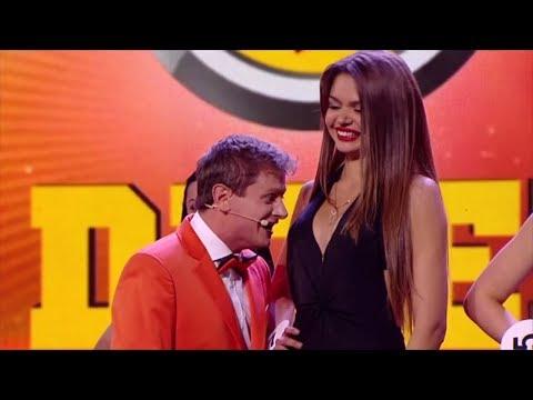 Самая красивая девушка в мире - победительница лучший подарок парню Дизель шоу | Дизель Студио