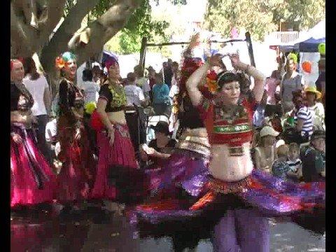Urban Qabila & Tribal Spirit