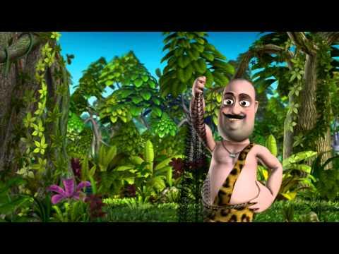 Frameboxx Present Ek Chidiya 3D Animated Short