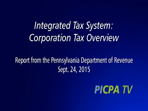 How to File Corporate Tax Returns in Pennsylvania