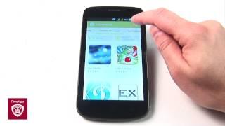 Как поставить мелодию на SMS?