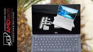 New Dell XPS 13 9370 Review:  New Design & 4K UHD InfinityEdge Display