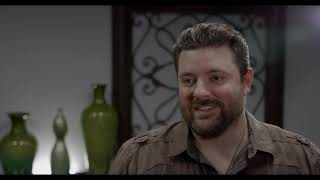 Chris Young on Raised On Country Video