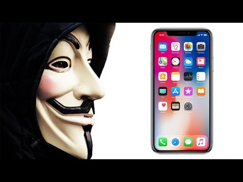 The TRUTH about the NEW iPhone X !