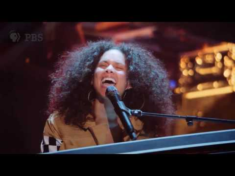 The Gospel | Alicia Keys - Landmarks Live in Concert