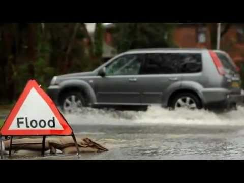 SCIENTIST WARN UK OVER EXTREME RAIN_FLOOD RISK DUE TO INTENSE CLIMATE CHANGES (JAN 4, 2013)