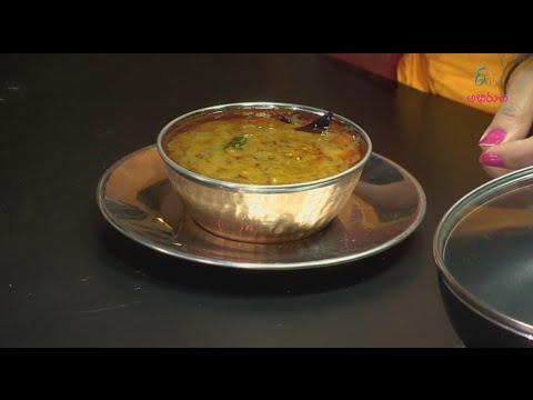 Taste of India  -  Brown Rice Pulav - 18th November 2015  -  టేస్ట్ ఆప్ ఇండియా – Full Episode