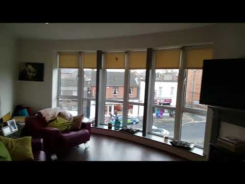 Room for rent in cosy 2-bedroom flat in Downtown Dublin - Spotahome (ref 152100)