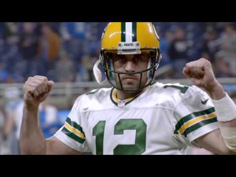 "Green Bay Packers 2018-19 Hype Video | ""Revolution"""