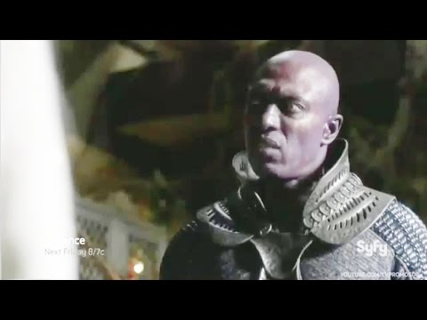 Defiance Season 3 Episode 11 Promo  When Twilight Dims the Sky Above (HD)