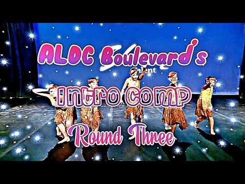ALDC Boulevard's Intro Comp//Round 3