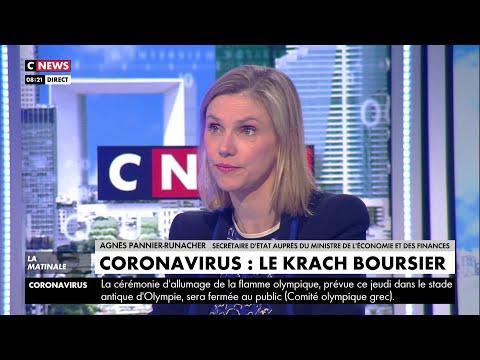 Agnès Pannier-Runacher : « Le risque de rupture d'approvisionnement n'existe pas »